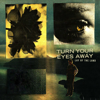 Turn Your Eyes Away cover art