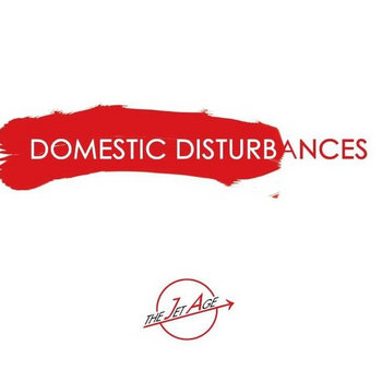 Domestic Disturbances cover art