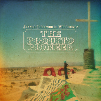 The Poquito Pioneer cover art