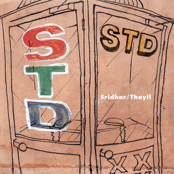 STD cover art