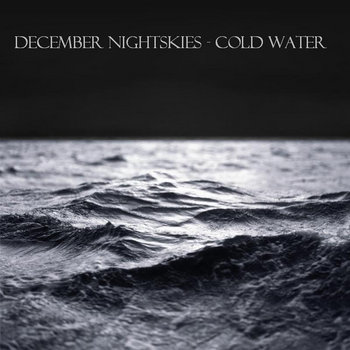 December Nightskies - Cold Water cover art