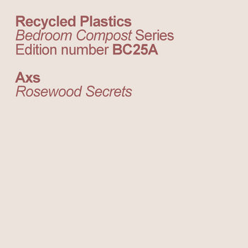 Rosewood Secrets cover art