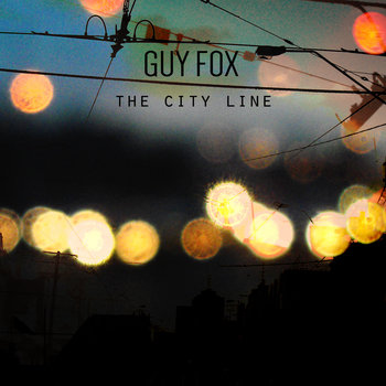 The City Line cover art