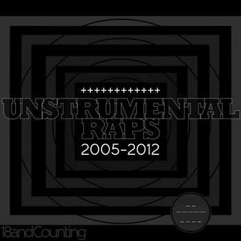 UnstrumentalRaps cover art