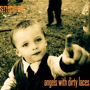 Angels With Dirty Laces cover art
