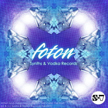 Foton cover art