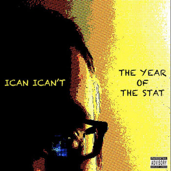 The Year Of The Stat cover art