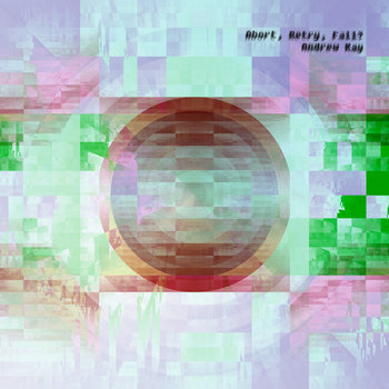 Abort, Retry, Fail? cover art