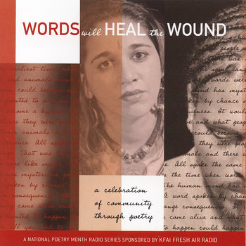 Words Will Heal the Wound (Volume One) cover art