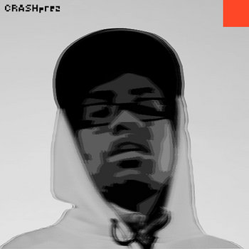 CRASHvillainy cover art