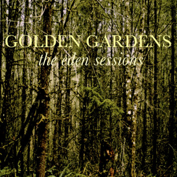 The Eden Sessions cover art