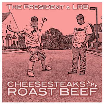 CheeseSteaks & Roast Beef (EP) cover art