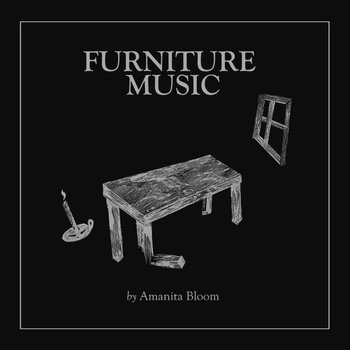 FURNITURE MUSIC cover art