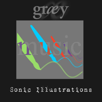 Sonic Illustrations cover art
