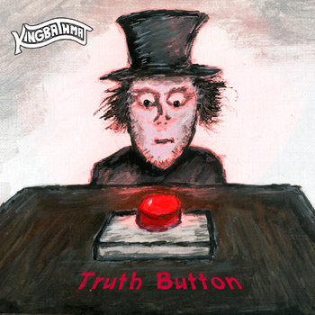 Truth Button cover art