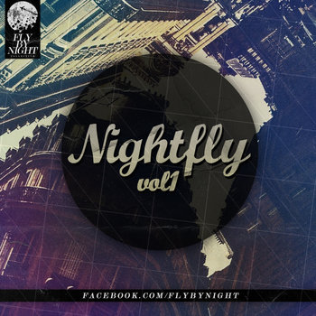 Nightfly Vol. 1 cover art