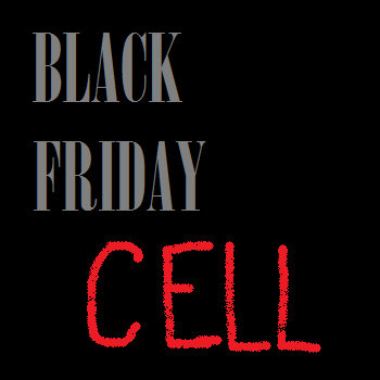 Blackened Friday Cell cover art