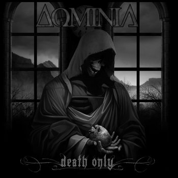 Death Only (download single) cover art