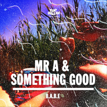 B.A.B.E. cover art