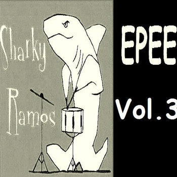 EPEE Vol. 3 cover art