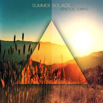 Summer Solace cover art