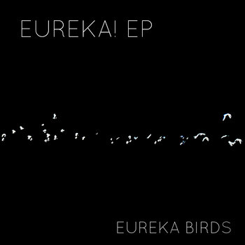 Eureka! EP cover art