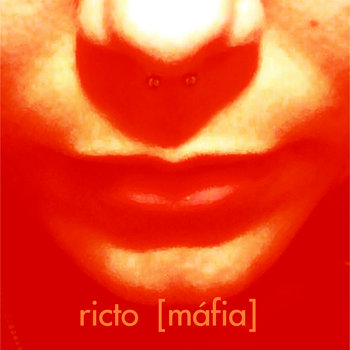 Máfia cover art