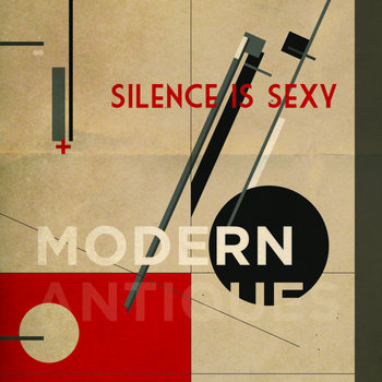 Modern Antiques Vol. 1 cover art