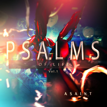 Psalms of Life Vol 1 cover art