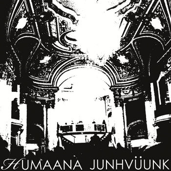 Junhvüunk cover art