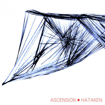 Hataken - Ascension cover art