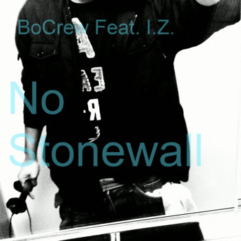 No StoneWall cover art