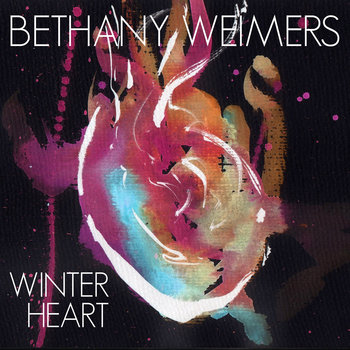Winter Heart cover art