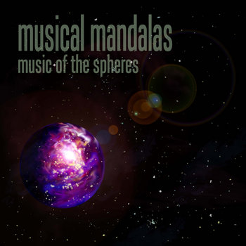 Music of the Spheres cover art