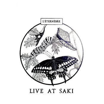 Live At Saki cover art