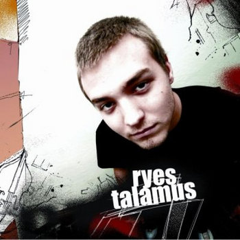 Talamus cover art