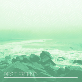 Best Friend cover art