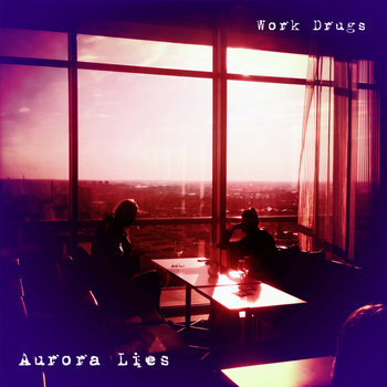 Aurora Lies cover art