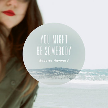 You Might Be Somebody cover art