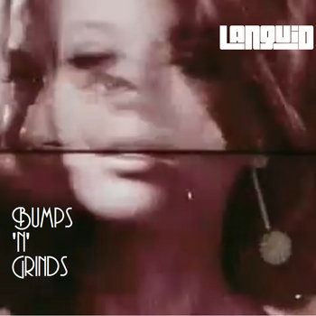 Bumps &#39;n&#39; Grinds cover art