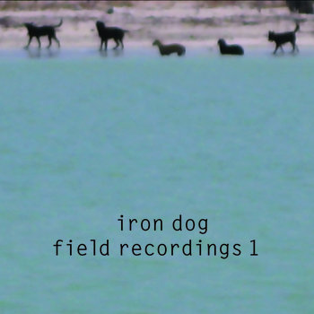 Field Recordings 1 cover art