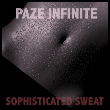 Sophisticated Sweat cover art