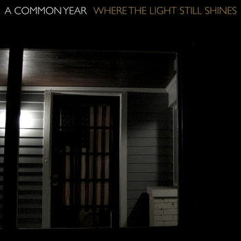 Where The Light Still Shines cover art