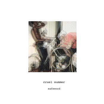cruel summer cover art