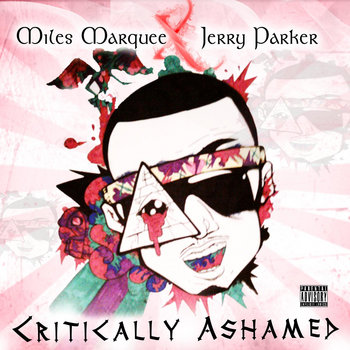 Critically Ashamed cover art