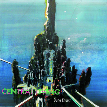 Dune Church cover art