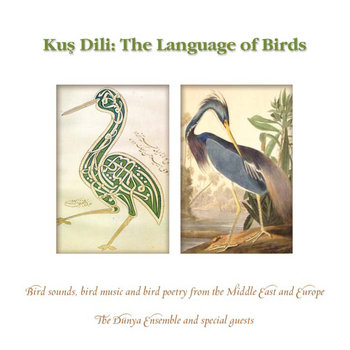 Ku Dili: The Language of Birds cover art