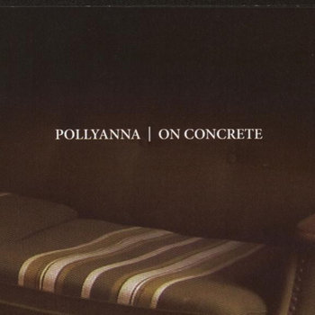 """On Concrete"" cover art"