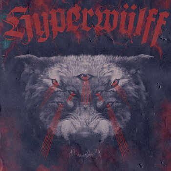 Hyperwülff cover art