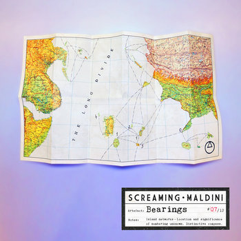 Bearings cover art